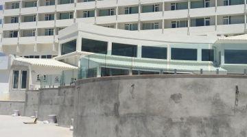 Hotel On Matalascañas, Huelva