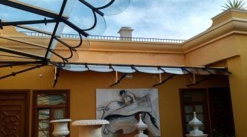 Hotel Boutique La Casa del Poeta | Cristalería Athair en Sevilla