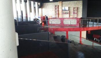 Discoteca Momart | Cristalería Athair en Sevilla