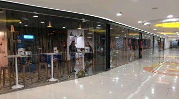 Centro Comercial Alcampo | Cristalería Athair en Sevilla
