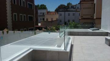Viviendas de lujo | Cristalería Athair en Sevilla