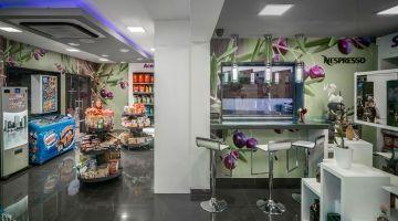 Gasolineras | Cristalería Athair en Sevilla