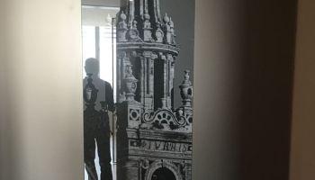Instalaciones de vidrio en Hotel Eurostars Torre Sevilla