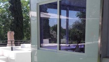 Terraza Soul Garden | Cristalería Athair en Sevilla
