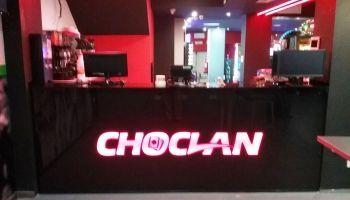 Recreativos Choclan | Cristalería Athair en Sevilla