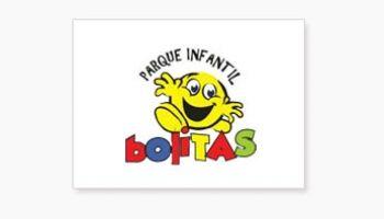 Parque Infantil Bolitas | Cristalería Athair en Sevilla